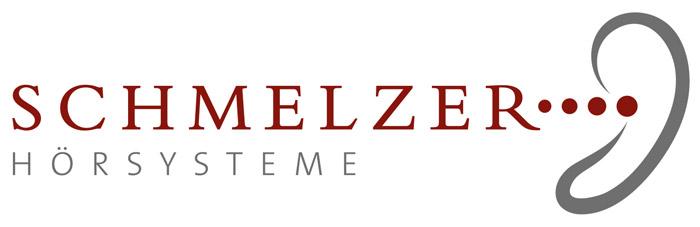 Schmelzer Hörgeräte Logo