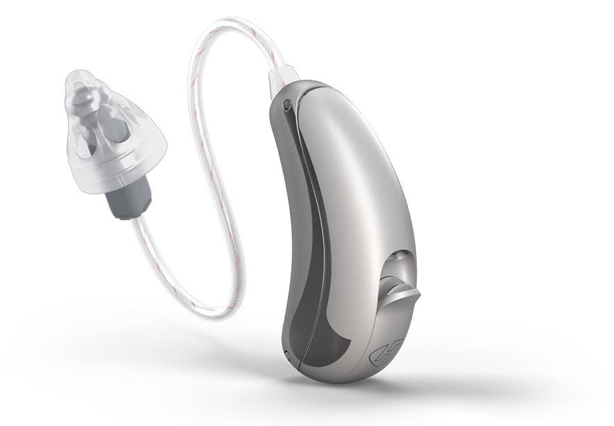 Hörgeräte bei Hörgeräteakustiker Schmelzer